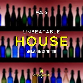 Unbeatable House, Vol. 2 (Vintage House Culture)