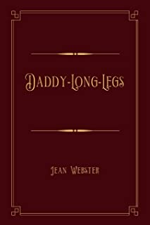 Daddy-Long-Legs: Gold Luxurious Edition