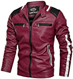 Leather Jacket Men Review and Comparison