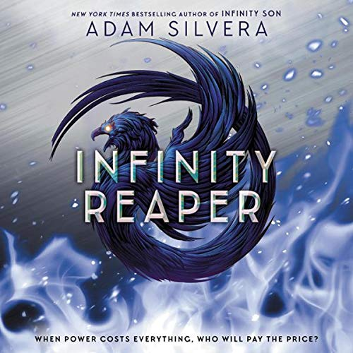 Infinity Reaper  By  cover art