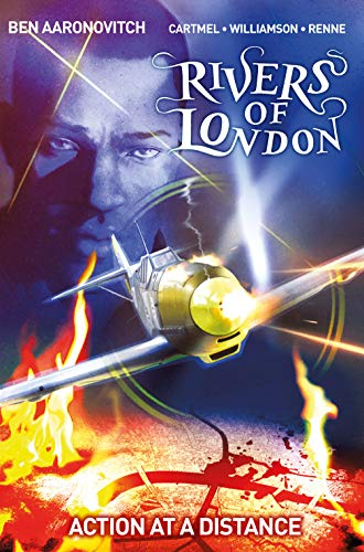 Rivers of London Vol. 7: Action At A Distance (English Edition)