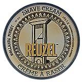 Reuzel Crème à Raser pour Homme 10 oz/283 g