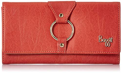 Baggit Lw Jinova Women's Wallet (Beige)