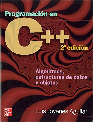 Programaci}n en C++. Algoritmos, estructuras de datos y obsjetos