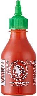 Flying Goose Salsa De Chile Sriracha, Picante 8 Unidades 220 g