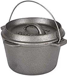 5 Best Camping Cooking Pots 5