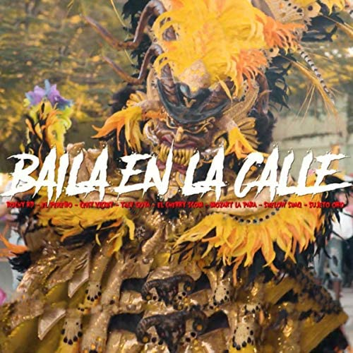 Rochy RD, El Pekeno & Ceky Viciny feat. Tali Goya, El Cherry Scom, Mozart La Para, Shelow Shaq & Sujeto Oro 24