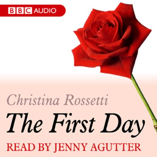 The First Day cover art