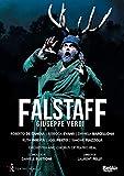 Verdi, G.: Falstaff [Opera] (Teatro Real, 2019) [DVD]