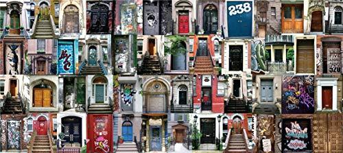 Fotobehang FTNh2740 fotomurals deur