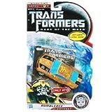 Hasbro Transformers Dark of The Moon Exclusive Deluxe Action Figure Bumblebee Vehicle
