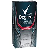 Degree Men Clinical Antiperspirant, Sport Strength 1.7 oz