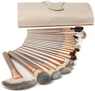 DMG Professional Makeup Brushes 24Pcs Girls Quality Makeup Brushes Set for Kabuki Foundation Powder Contour Blending Blush...