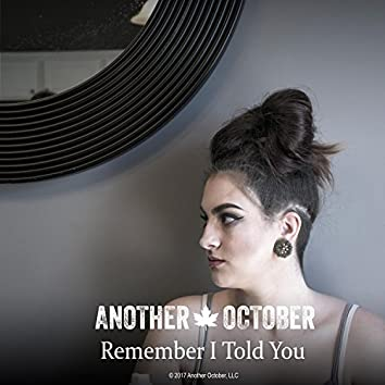 Remember I Told You (feat. R.R & KT)