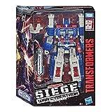 Hasbro Transformers- Generations Ultra Magnus War for Cybertron: Siege (Leader Class) WFC-S13, Multicolore, E3479ES0