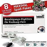 Alles für Freiburg-Fans by Ligakakao.de vereins-Fahne ist jetzt das MAXIMAL SPAß Paket