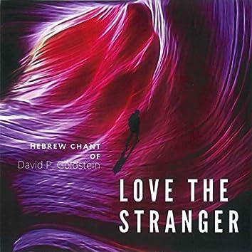 Love the Stranger