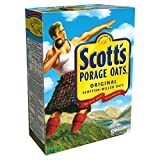 Scott's Porage Oats ORIGINAL 1000g -