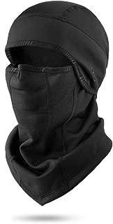 CoolChange Fleece Balaclava Windproof Anti-fog Ski Motorcycle Face Mask