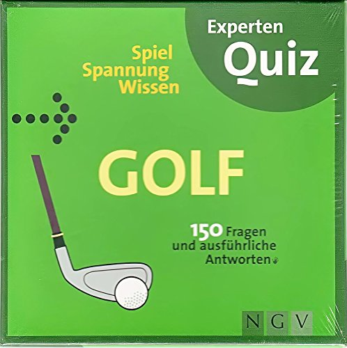 Experte Quiz Golf