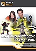 Learning Autodesk 3ds Max 2015 [Online Code]