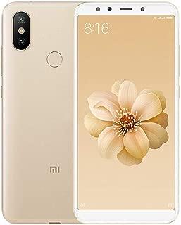 Xiaomi Mi A2,32 gb,GOLD (Xiaomi Türkiye Garantili)