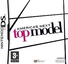 Eidos America's Next Top Model (Nintendo DS)