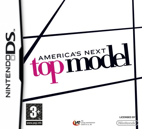 America's Next Top Model (Nintendo DS) [import anglais]
