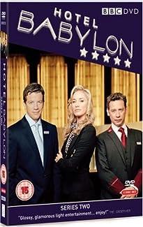 Hotel Babylon - Series Two