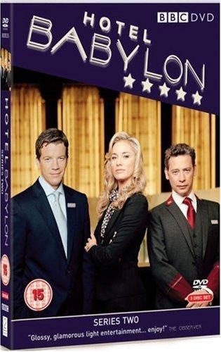 Hotel Babylon - 2021 Brand new new Series Import 2 anglais