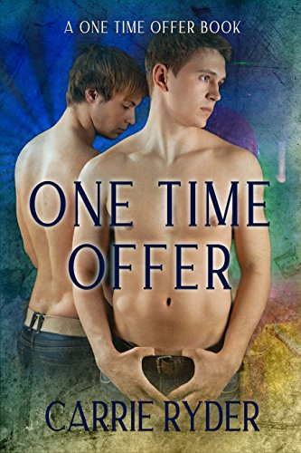 One Time Offer (English Edition)