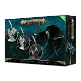 Games Workshop Warhammer Age of Sigmar - NIGHTHAUNT + Set DE Pintura