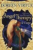 Angel therapy. 44 Carte. Con libro...