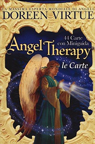 Angel therapy. 44 Carte. Con libro
