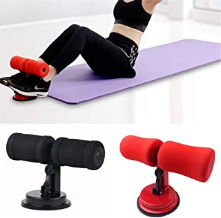 Zljljlj 1pc M/énage /Équipement de Remise en Forme Ventouse Sit-up Dispositif dassistance Abdominale Formateur for Home Exercice Sport