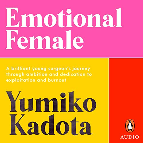 Emotional Female cover art