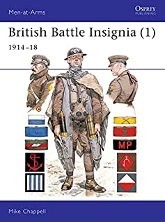 british army insignia