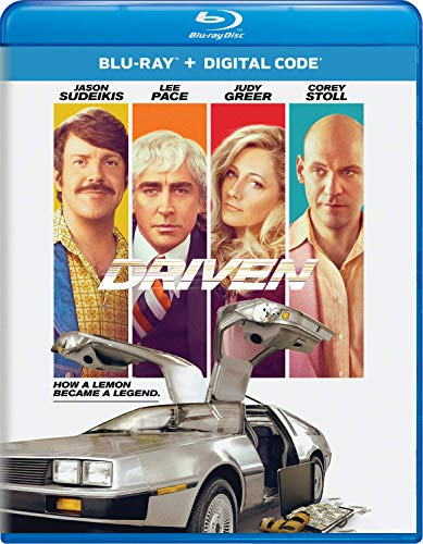 Driven [Edizione: Stati Uniti] [Italia] [Blu-ray]