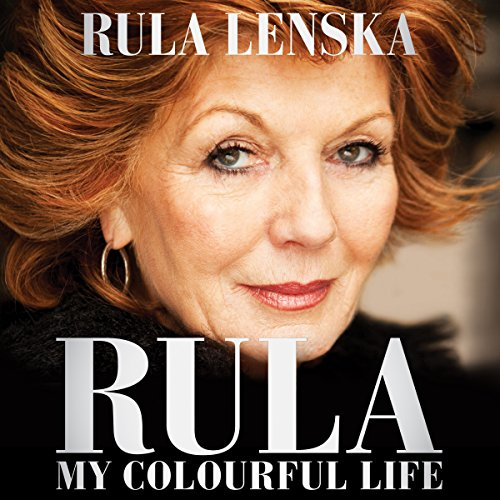 Rula: My Colourful Life cover art