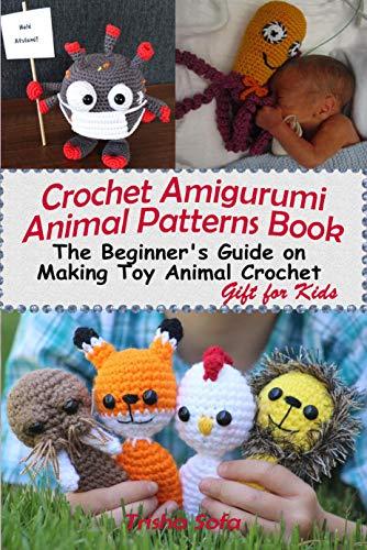 Crochet Amigurumi Dog Jack Free Pattern - Amigurumi Puppy Dog ... | 500x334