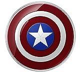 Tech Corp Captain America DE Drahtlos Wireless Induktive Ladestation/Ladegerät für Samsung Galaxy S7/S7 Edge Note 5