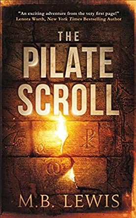 The Pilate Scroll