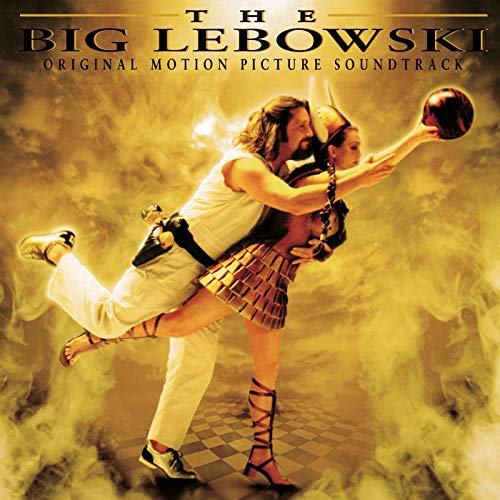 The Big Lebowski [Vinilo]