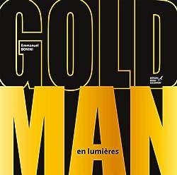 Goldman en lumières