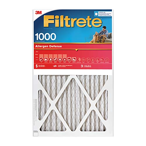 16.13x25.75x4.88 MERV 8 Aftermarket White Rodgers Replacement Filter 16x26x5 2 Pack