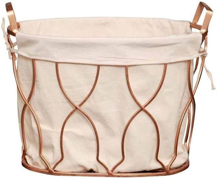 ZXY-NAN Large Cloth Sales of SALE items Large special price !! from new works Storage Household Kitc Hamper Basket