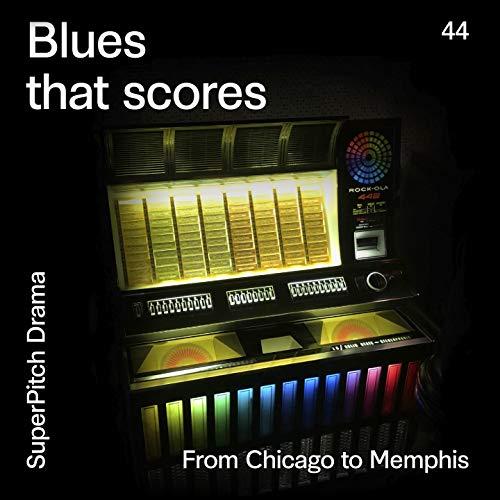 Boogie Blues Atmosphere
