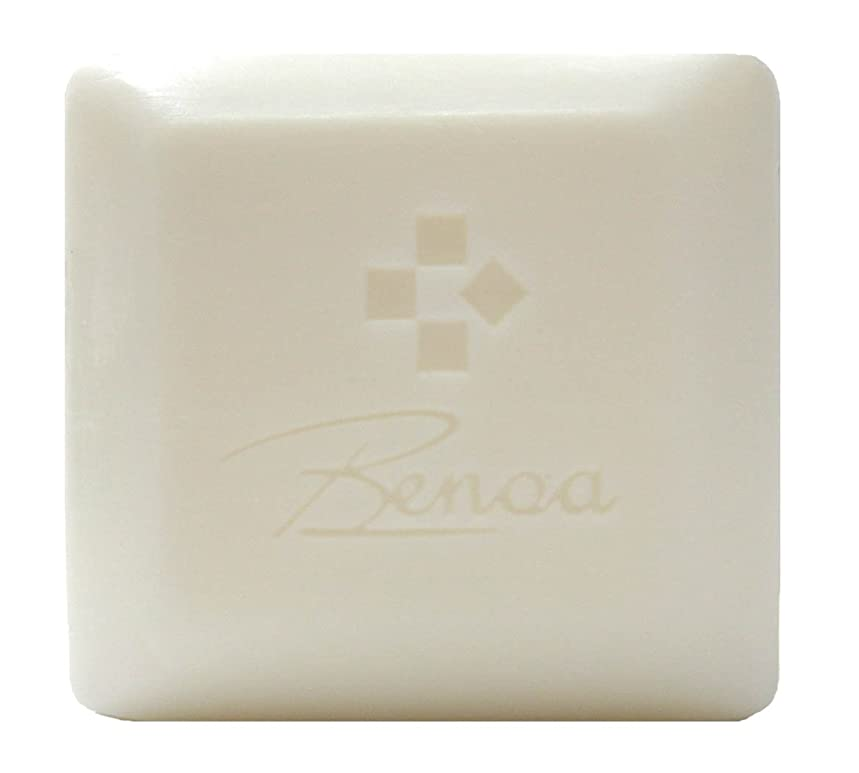 焦がす優勢縞模様のベノア ビューティーガール Pracenta Soap [プラセンタ ソープ]