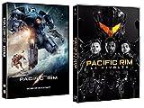 Pacific Rim:1-2 La Rivolta - (2 DVD) Edizione Italiana