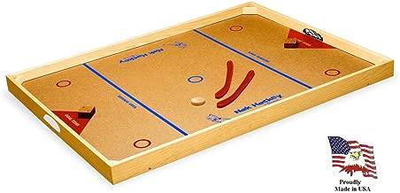 Carrom Nok Hockey Game - Large